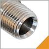 NPTF Stainless Steel Fittings