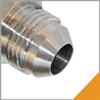JIC 37 Degree Stainless Steel Fittings