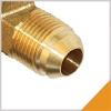 Brass JIC 37 Degree Fittings