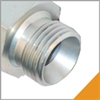 BSPP British Standard Parallel Pipe Fittings