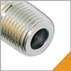 BSPT British Standard Pipe Tapered Fittings