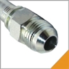 1 Piece JIC Crimp Fittings