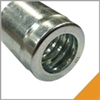 2 Piece Ferrules for Crimp Fittings